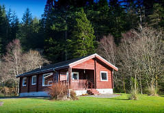 Feorag Lodge, Rashfield, near Dunoon