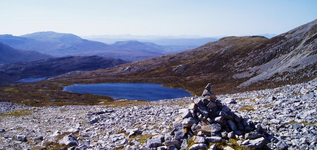 39 South from Pass east of Glas Bheinn.JPG