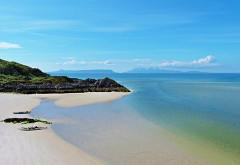 White Sands, Morar, near Mallaig