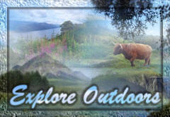 Explore Outdoors - Guided West Highland Way