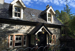 West Lodge, Scatwell, Strathconon