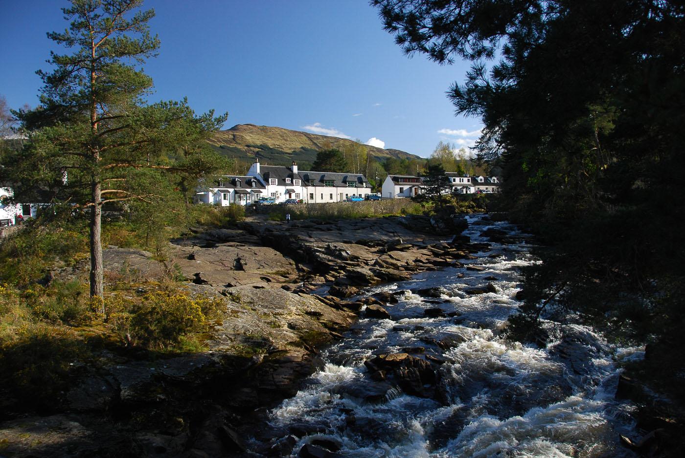 Our pick: 16 picturesque Scottish villages | Walkhighlands