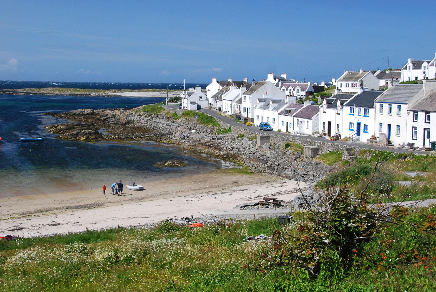 Our pick: 16 picturesque Scottish villages   Walkhighlands Picturesque