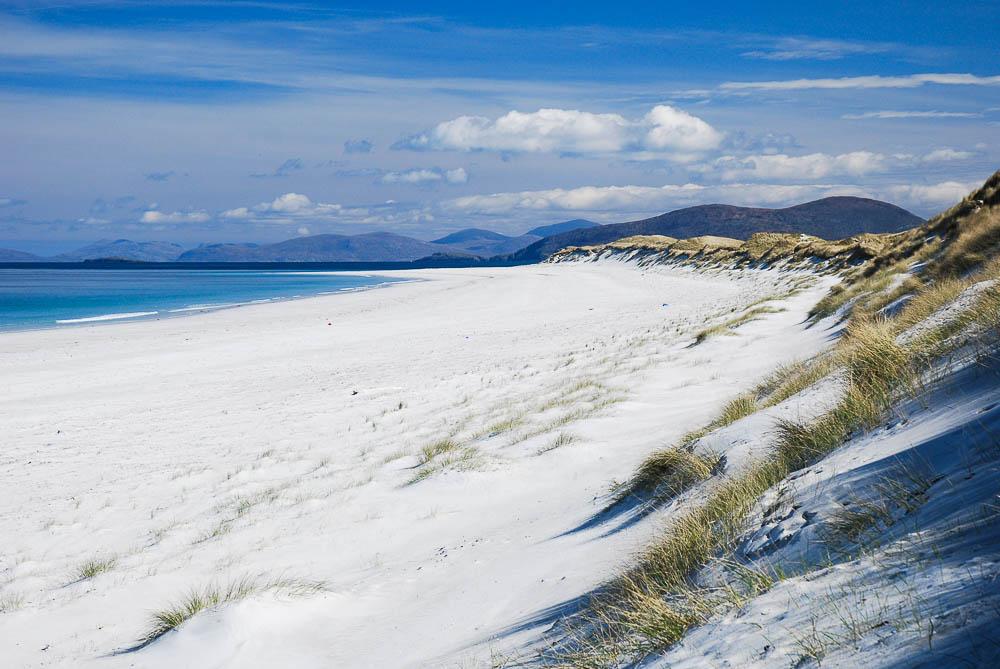 Our Pick Scotland S Best Island Beaches Walkhighlands