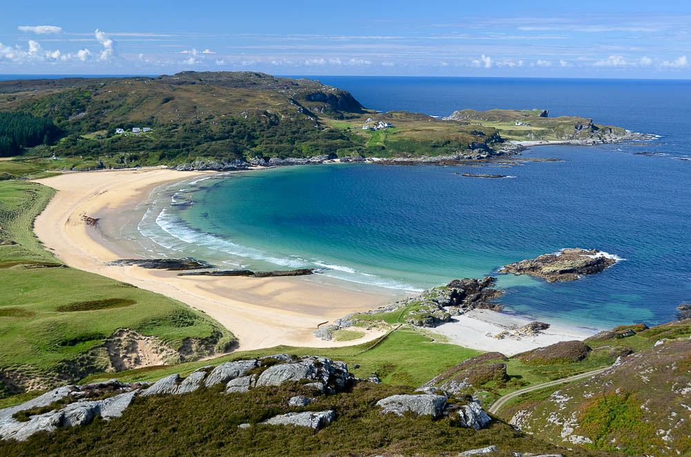 Best Beaches On Colonsay