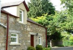 Bruach Cottage, Pitlochry