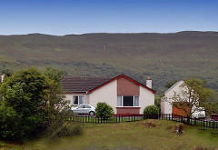 Avonlea Bed & Breakfast, Portree