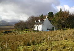 Grealin, Staffin