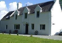 Conusg B&B, Portree