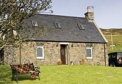 Auld Orwell Cottage, Lochbay, Waternish