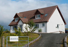 Grasmhor Bed and Breakfast, Woodend, near Portree