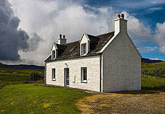 Braeside Cottage, Staffin