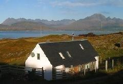 The Longhouse, Tokavaig