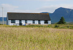 Staffin Bay Cottages, Staffin