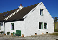 The Apartment at OldByreSkye, Ose