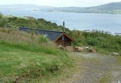 The Sheiling, Totaig