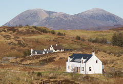 Sea Croft, Tarskavaig