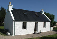 Marishader Cottage, near Staffin