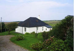 Herbusta Holiday Cottage, Kilmuir