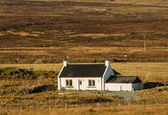 The Croft, Staffin