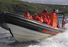Aquaxplore Boat Trips, Elgol