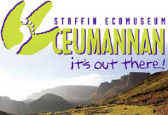 Ceumannan, the Staffin Ecomuseum