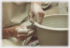 Edinbane Pottery,