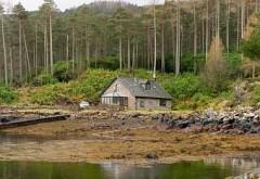 The Torridon Boathouse, Torridon