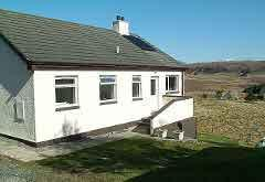 Old Smiddy self-catering, Laide
