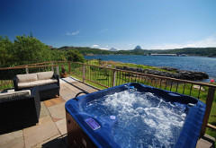 Mountview Self Catering, Lochinver