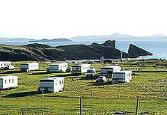 Clachtoll Holiday Park, Clachtoll