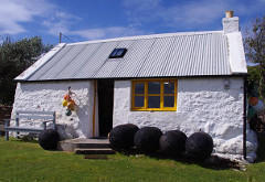 The Salmon Bothy, Achiltibuie, Wester Ross