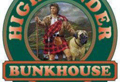 Highlander Bunkhouse, Huntly