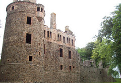 Huntly Castle, Huntly