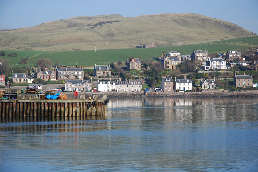 Bed And Breakfast Campbeltown