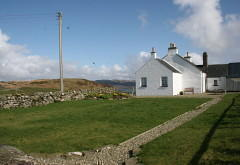 Aird Farm Holiday Cottages, Ardfern
