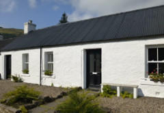 2 Clifton Cottages, Tyndrum