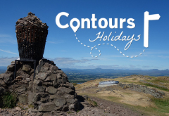 Contours Walking Holidays - Arran Coastal Way