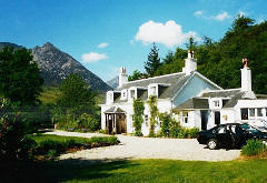 Woodside Cottage, Glen Sannox, Isle of Arran
