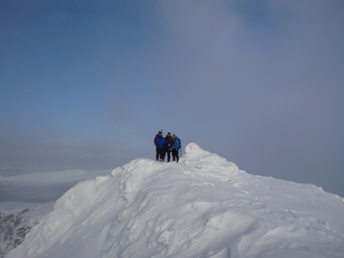 Chno Dearg and Stob Coire Sgriodian 032.JPG
