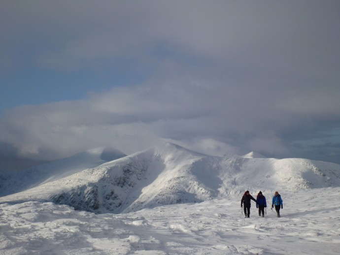 Chno Dearg and Stob Coire Sgriodian 042.JPG
