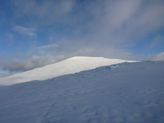 Chno Dearg and Stob Coire Sgriodian 043.JPG