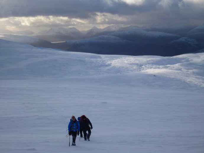 Chno Dearg and Stob Coire Sgriodian 046.JPG