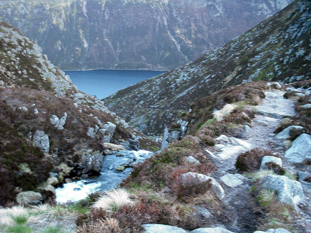 Loch Muick comes into sight.jpg