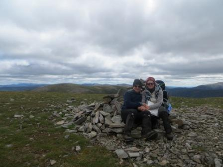 016 Summit of Carn an Fhidhleir (Carn Ealar) 20th June 2014 c.jpg