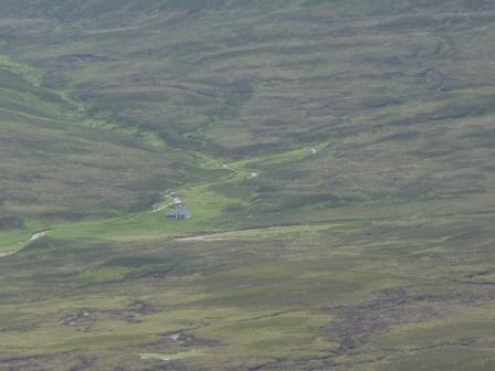 018 looking down at the Tarf hotel 20th June 2014 c.jpg