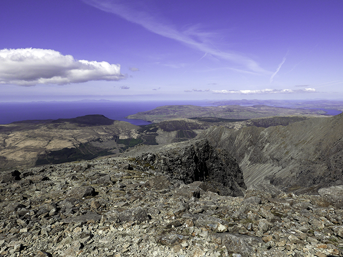 66_On Sgurr Dearg Looking West.jpg