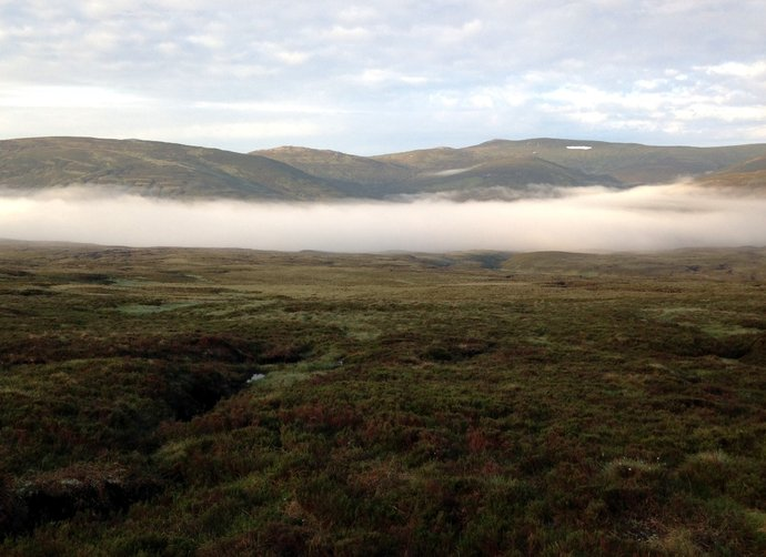 WR11 Carn a'Chlamain with cloud inversion in Glen Tarf.jpg