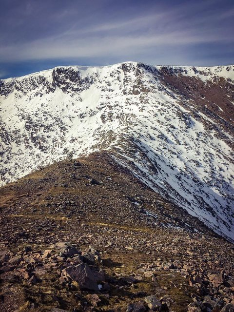 Col view from Meall.jpg