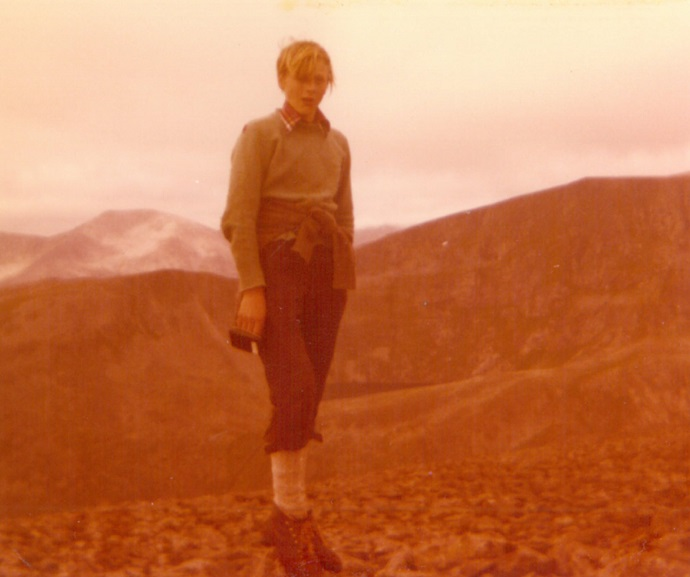 Cairngorms 3 - Me on Breriach.jpg